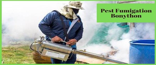 Pest Fumigation Bonython